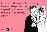 Pinterest Bride