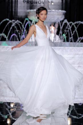 Reinado gown