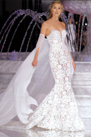 The Runis Gown