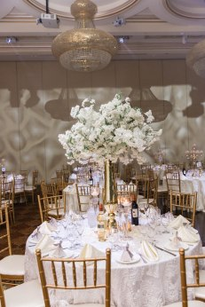 wedding-reception-cherry-blossom-centerpiece